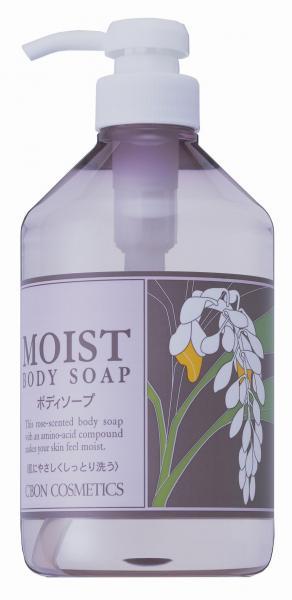 Moist Body Soap