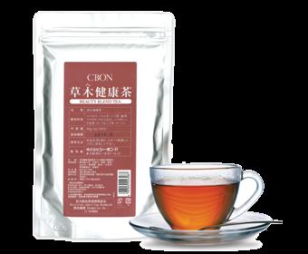 雪肌蘭排毒健康茶